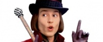 Come con Willy Wonka nella chocolate factory