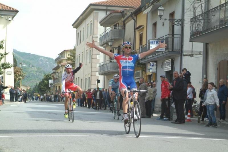 1° trofeo Città di Montoro, vince Marotti