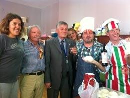 Da Flumeri ad Istanbul, l'Itc «Croce» vince la prova del laboratorio di cucina