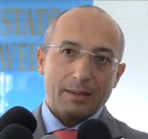 Il vice questore Paolo Iodice promosso a Primo Dirigente della Polizia di Stato